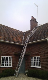 Installation and Repair Aerial Vision Ipswich