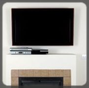 Television Wall Mounting Aerial Vision Ipswich